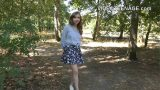 หนังxมาใหม่วัยรุ่นสาวผมทองตัวเล็กๆนัดแฟนหนุ่มเปลี่ยนบรรยากาศไปเย็ดกันในป่าดบ้าง